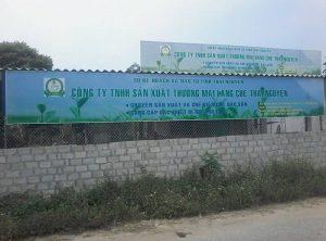Xưởng sản xuất Làngchè Thái Nguyên ở đâu ?