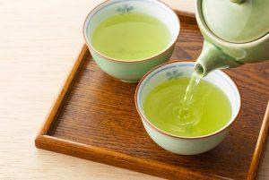 Uống trà sạch ngăn ngừa ung thư,giảm mỡ máu,gia tăng tuổi thọ