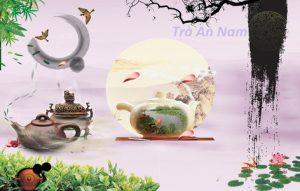 Trà An Nam-Thái Nguyên Ngon Nhất