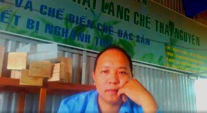 Trà An Nam Thái Nguyên Tự Hào Là Đơn Vị Trồng Sản Xuất Trà Ngon